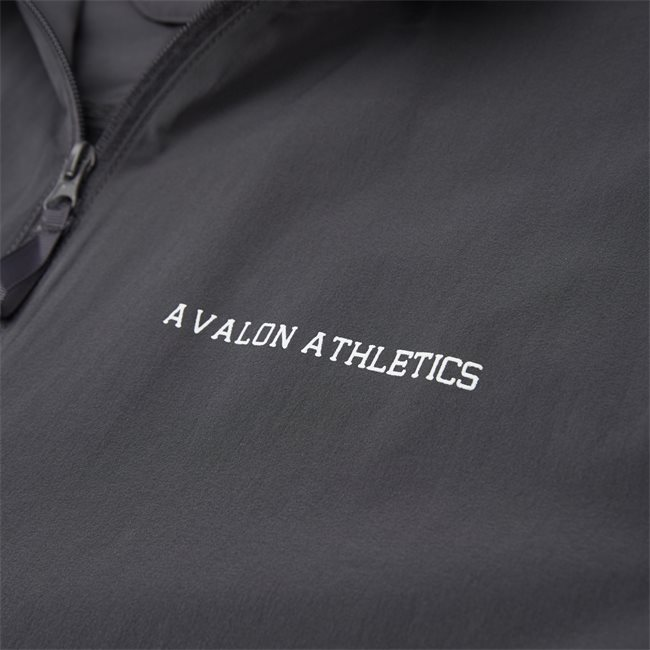 Phil Track Top
